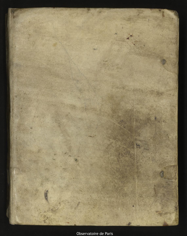 [Journal des observations faites à l'Observatoire de Paris et au château de Thury],1er octobre 1712 - 31 décembre 1714